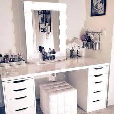 vintage vanity lighting. Vanity Room Ideas Best Makeup Lighting On Vintage N