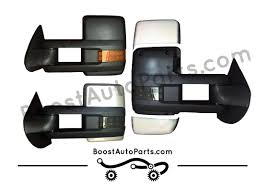 2007 5 2013 gm tow mirrors boost auto parts Chevy K1500 at Chevy Hd2500 2013 Tow Wiring Diagram