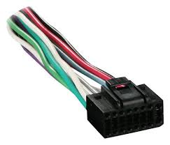 metra turbo wire harness adapter for most aftermarket kenwood radios metra turbo wire harness adapter for most aftermarket kenwood radios black front standard