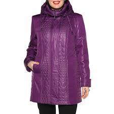 Куртка PitGakoff «Прохладный <b>романс</b>». Цвет: фиолетовый ...