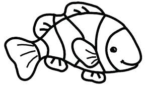 Coloring Pages Online For Toddlers Mandala Disney Free Latest Fish