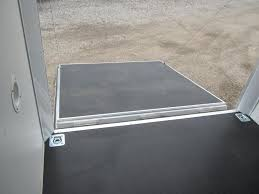 diamond plate rubber trailer flooring carpet vidalondon cargo trailer rubber flooring