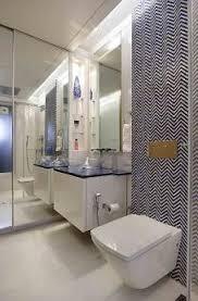 Bathroom Designs White Black