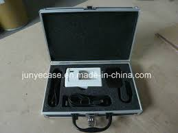 china aluminium package cases with diy foam sponge inserts china aluminum case aluminum box