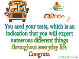 Another Word For Congratulations Congratulations Message For Being Honor Student Top Quotes