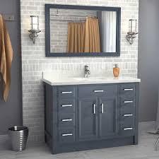 single sink bathroom vanities. Contemporary Bathroom Single Sink Vanities Costco Intended For Bathroom Vanity Designs 4 I