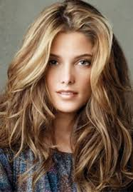 Dark Blonde Hair Color Light Brown