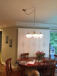 breakfast area lighting. Breakfast Area Lighting Plugged In Electrical Services