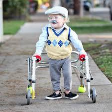 Special Needs Halloween Costume ...