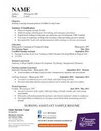 Cna Duties Resume Hostess Job Description Resume Highly Professional Cna Duties 72