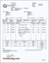 Make An Invoice In Word New How To Make Invoice In Word Document Magnificent Personal Invoice Template Word