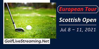 Scottish Open Live Stream 2021 ...