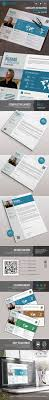 landscape infographic resume by gridride graphicriver landscape infographic resume resumes stationery