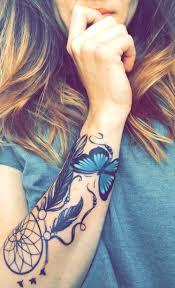 1001 Idées De Tatouage Attrape Rêve Symbolique
