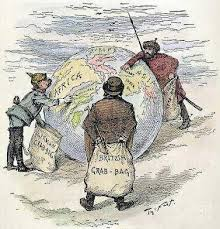 Reasons For Imperialism Industrial Revolution Cause Of Imperialism Steemit