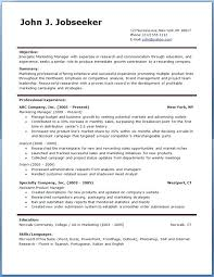 Free Sample Resume Sample Resume Cover Letters Free With Resume ...