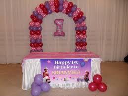 Princess Balloon Decoration Princess 2 Party Decorations By Teresa