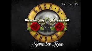 November Rain Acoustic - Guns n Roses ...