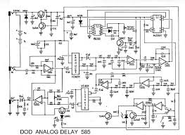The free information society dod 575 electronic circuit schematic