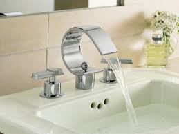 Types Of Faucets For Bathroom Sink