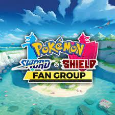 Pokémon Sword and Shield Fan Group - Home