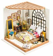 <b>DIY House</b>. Собираем миниатюрный домик. Почти-<b>конструктор</b> ...