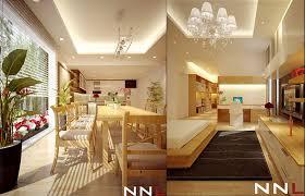 Recessed Ceiling Interior Design Ideas
