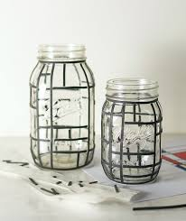 Decorating Ideas For Glass Jars Glass Jar Ideas Design Decoration 10