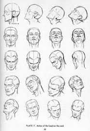 how to draw a face 25 step by step drawings and video tutorials good anatomy references for drawing more at facebook