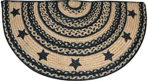 decoration large size of small round area rugs fresh half circle best circular excellent