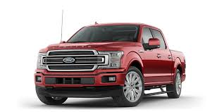 2018 Ford F-150 Details | Capable Pickup Truck | River View Ford