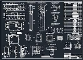 Курсовой проект по железобетонным конструкциям На тему Каркас  Курсовой проект по железобетонным конструкциям На тему Каркас одноэтажного промышленного здания