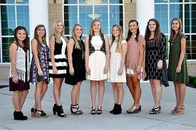 Small Picture 2015 Hartselle Homecoming Court The Hartselle Enquirer