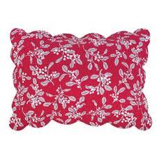 Red Cotton Quilt Collection | Wayfair & Leeanne Cotton Quilt Collection Adamdwight.com