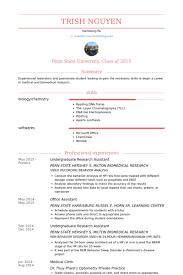 Resume Undergraduate Gorgeous Undergraduate Student Resume Nmdnconference Example Resume