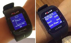 Polar M400 Gps Fitness Watch User Review Gadfit
