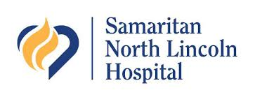 Image result for north lincoln hospital logo