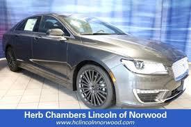 2018 lincoln sedan. contemporary 2018 new 2018 lincoln mkz reserve sedan norwood ma intended lincoln sedan
