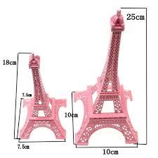 Eiffel Tower Home Decor Accessories Online Shop RUNBAZEF Color Paris Eiffel Tower Home Decoration 39