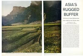 asia s rugged buffer a life magazine photo essay on though we know that the story is shot by the photographer david douglas duncan