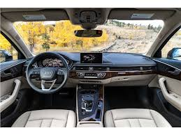 2018 audi allroad. wonderful audi 2018 audi allroad interior photos with audi allroad a