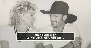 90s Country Songs That You Forgot Were Your Jam