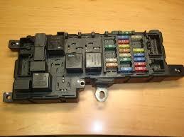 volvo s80, s60, v70, under hood fuse relay box usedecus com under-hood fuse/relay box volvo s80, s60, v70, under hood fuse relay box (article 9452993, 518322110) Under Hood Fuse Relay Box