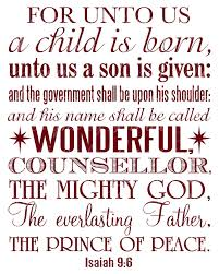 Welcome To Christian World Quotes Best of LET'S WELCOME HIM ISAIAH 2424 A CHRISTIAN PILGRIMAGE