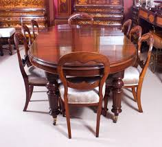 Dining Tables Oval Dining Tables And Chairs Art Furniture Room