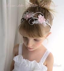 Coiffure Demoiselle D Honneur Petite Fille Fashion Designs