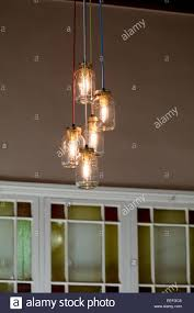 ornate lighting. Ornate Light-bulbs Designed Inside Glass Jars Lighting G