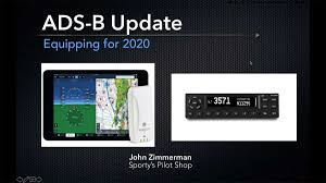 Sporty S Chart Subscription Sportys Announces 2019 Webinar Series Flying