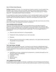 what to type in the objective section of a resume write a great resume how write great resume writing good excellent
