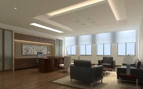 chinese modern minimalist office interior design simple office china ceiling designs for office